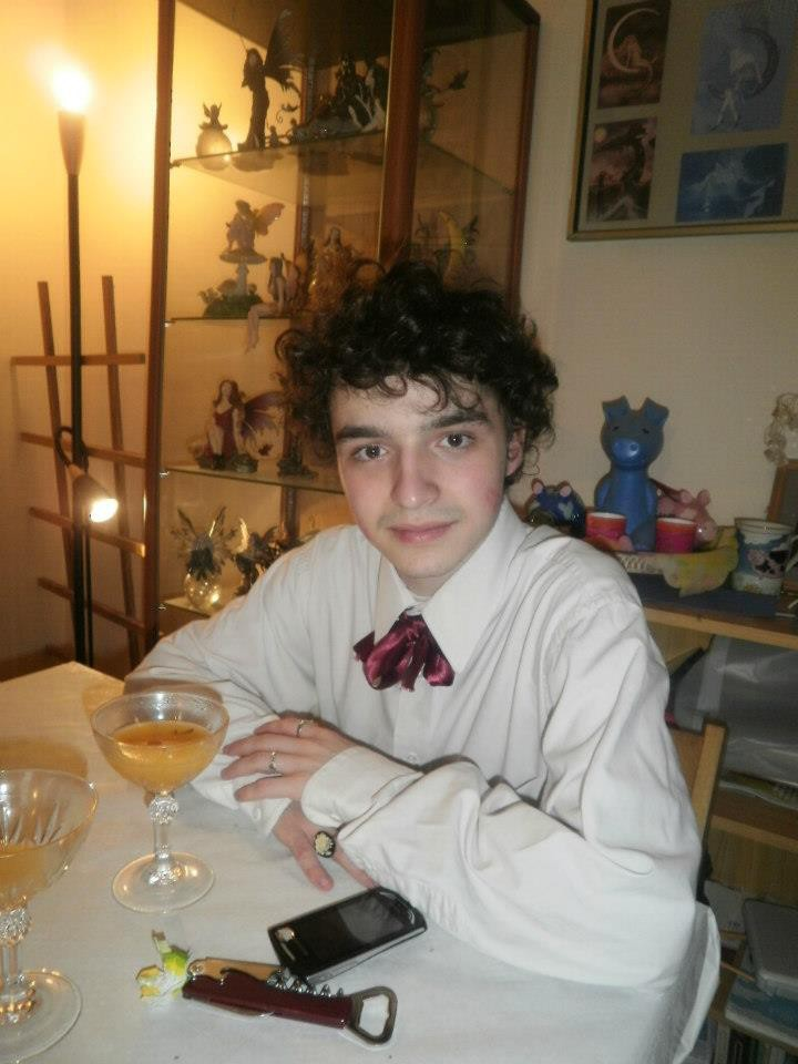Maxime Evain