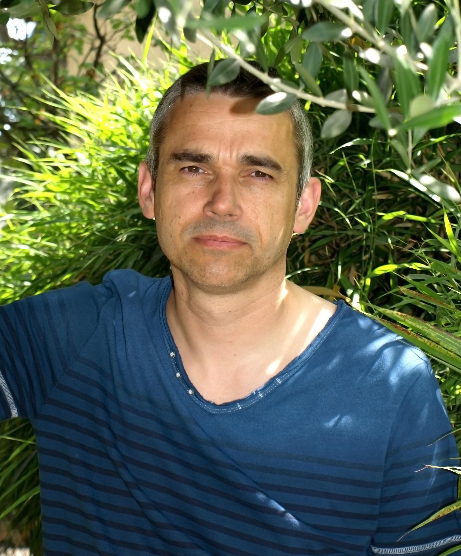 Christophe Boiteau