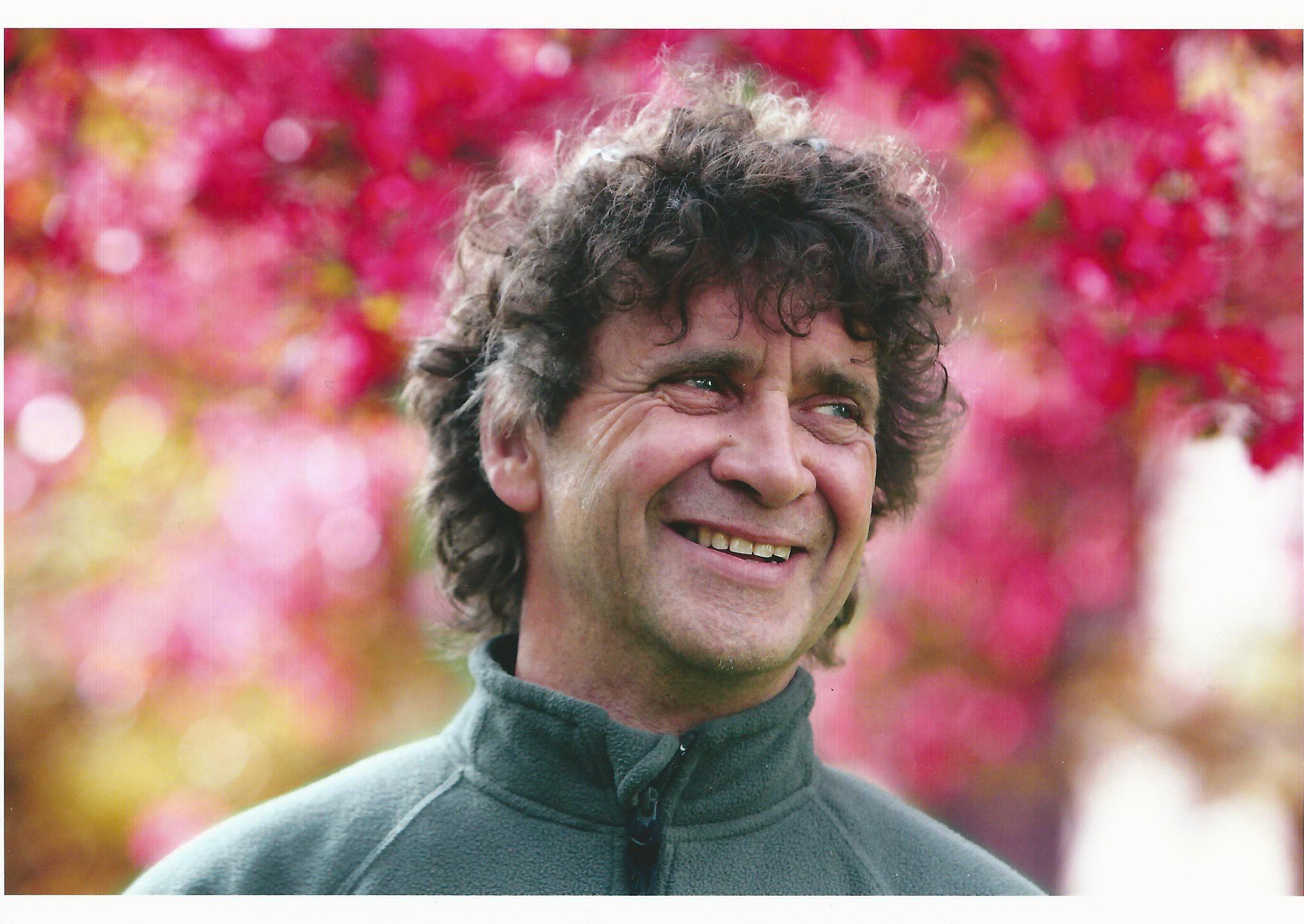 Thierry Petzny