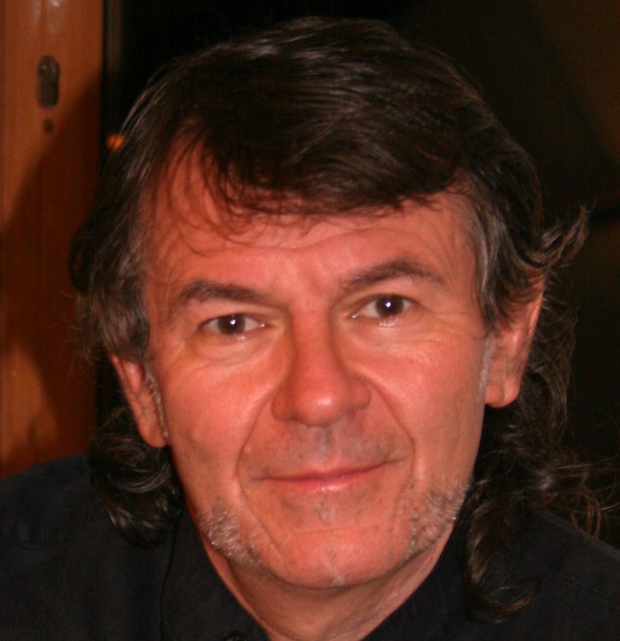 Michel Mas