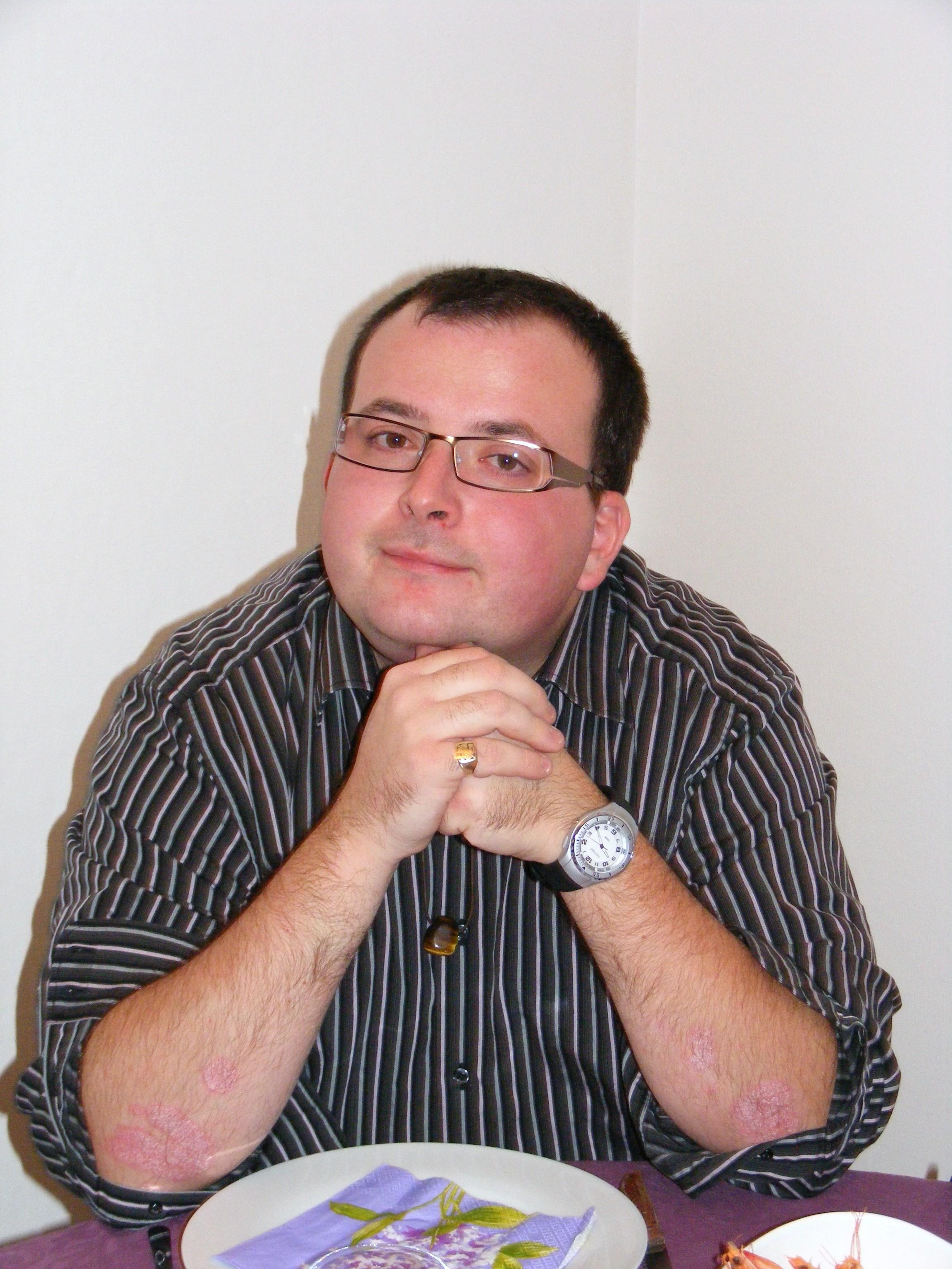 Sébastien Bonmarchand
