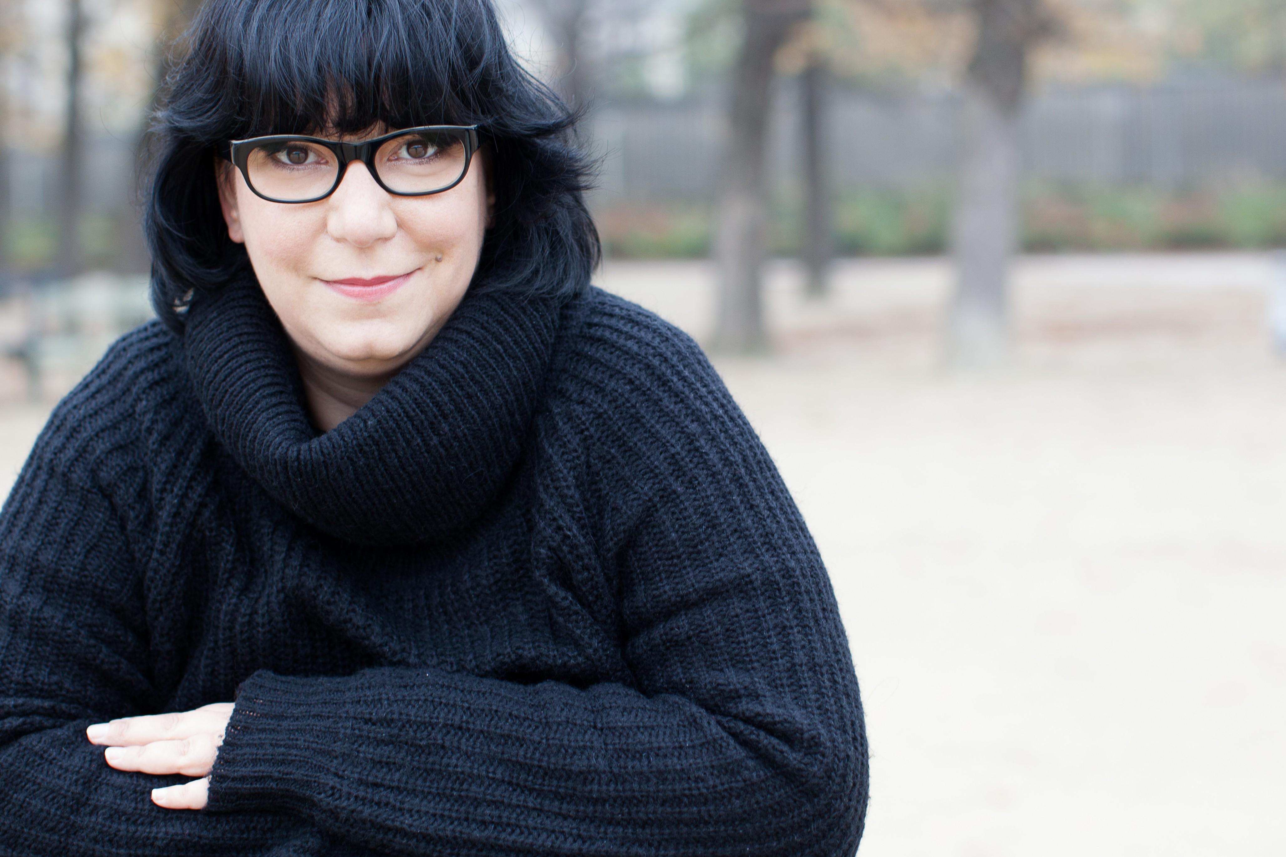 Clémence Carron