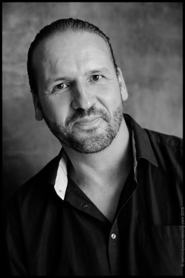 Nicolas Feuz