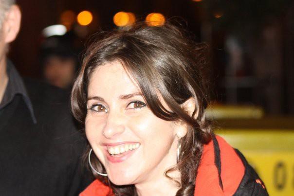 Christine GAYON THEPOT