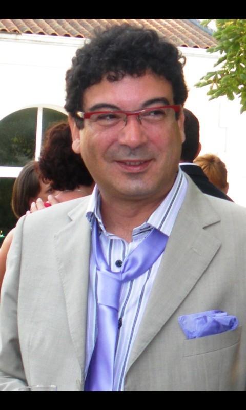 KAMEL OUIZRANE
