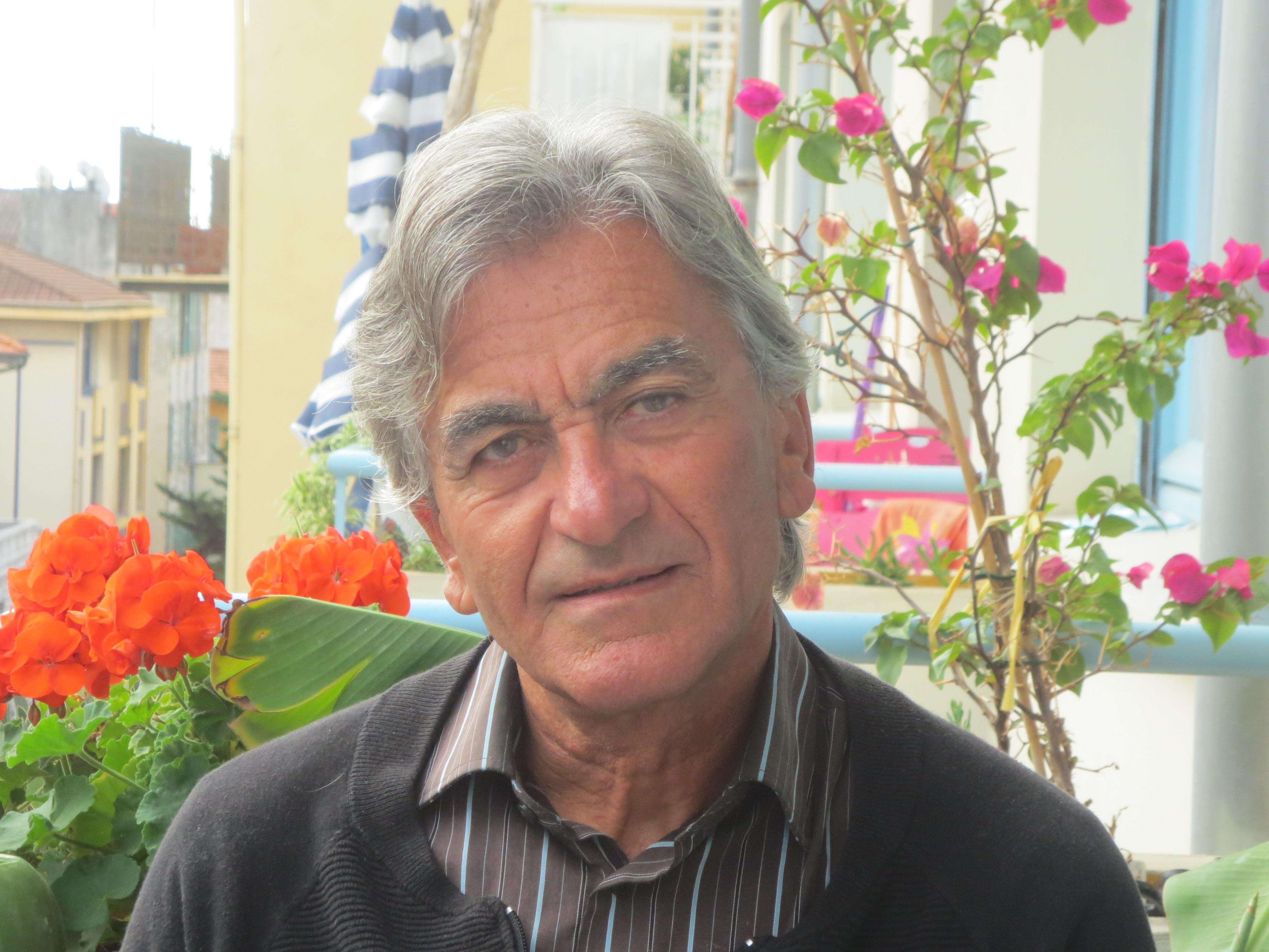 Dominique Duboisset