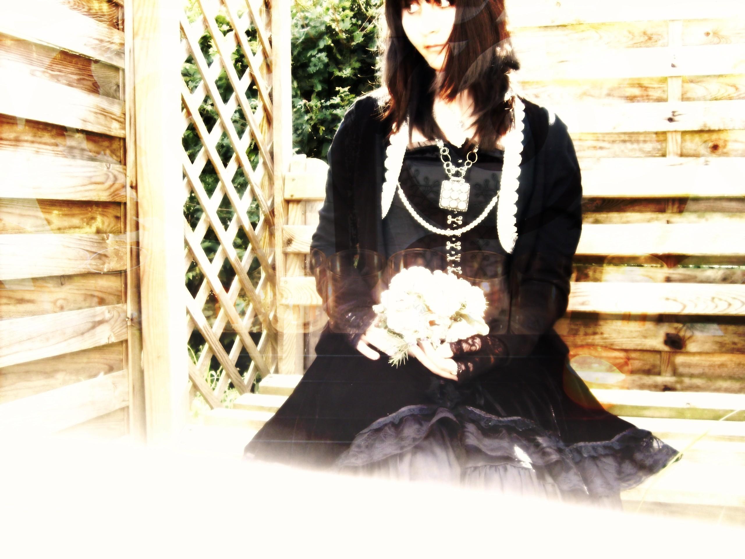 Ludmilla Cheshire