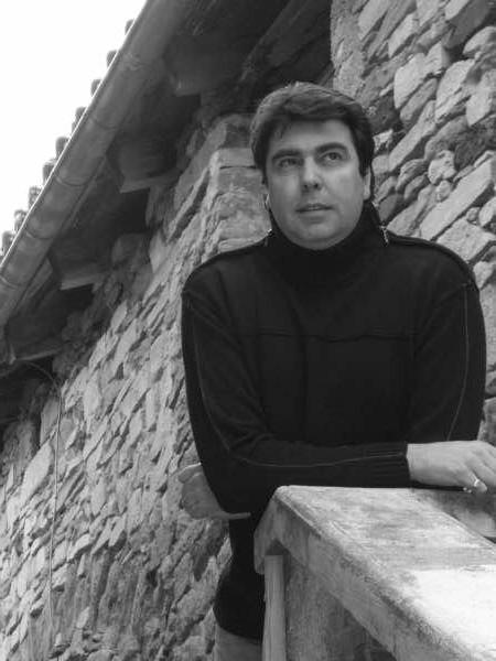 André Queriat