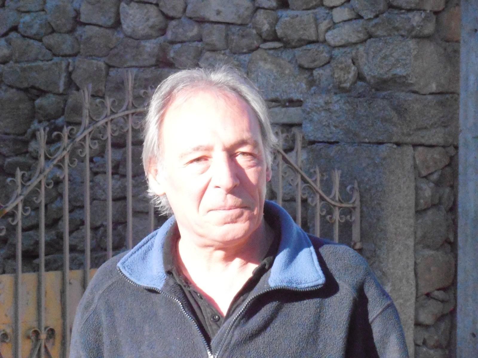 André LE CAM