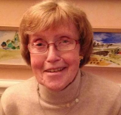 Jeannine Paymal
