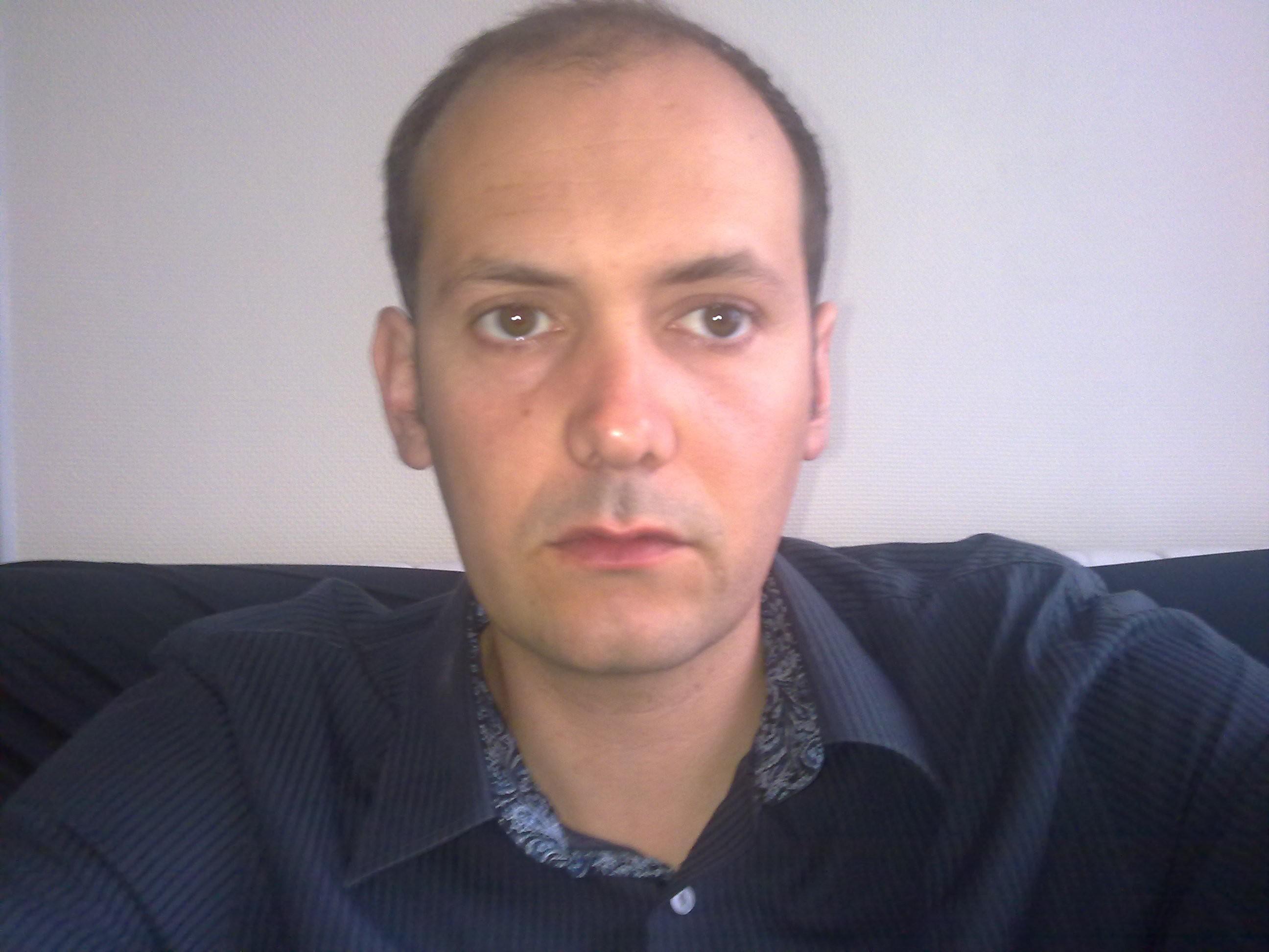 François Gorret