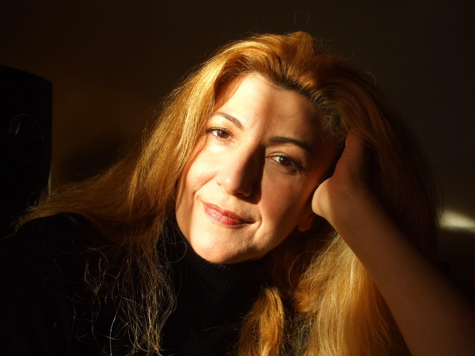 Géraldine MERCADIE