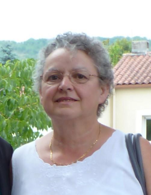 Jeannine Grenier