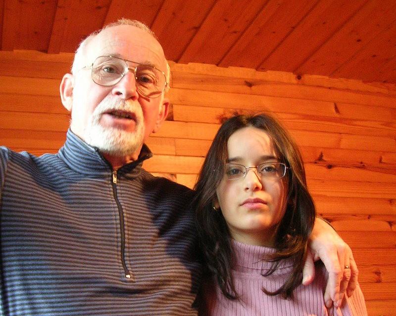 André et Lucie FANET