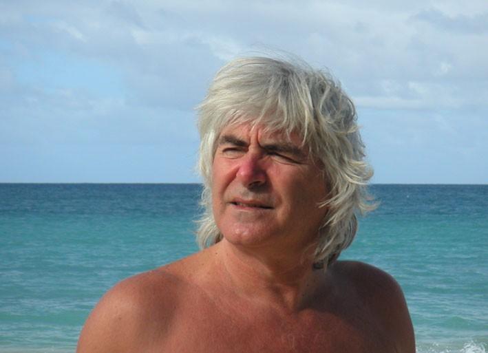 Claude Lapeyre