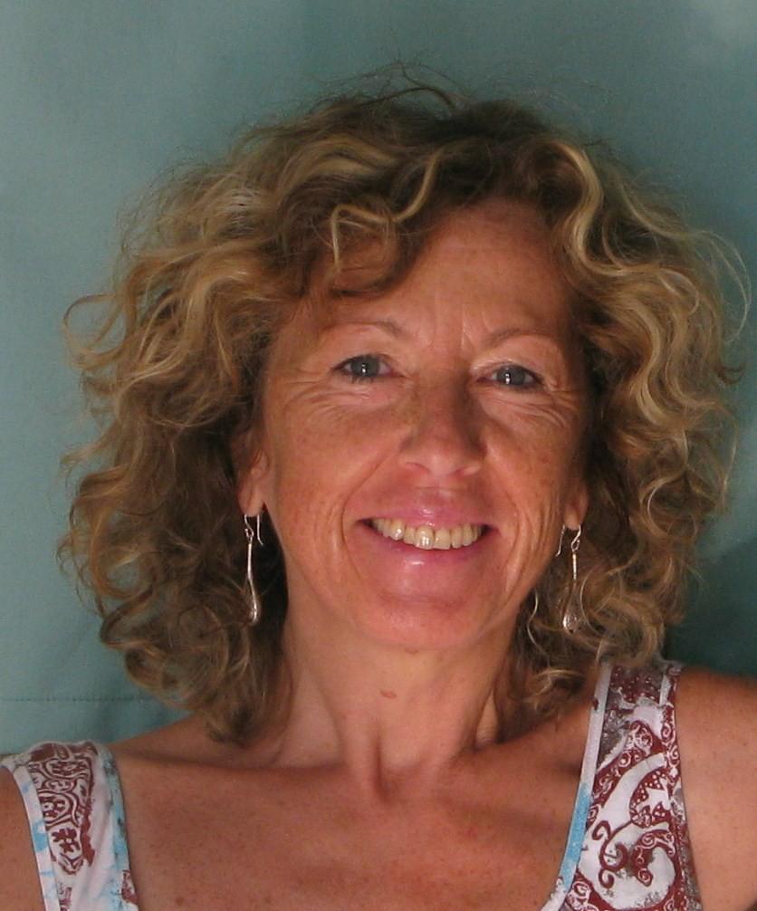 Christine Lieutaud