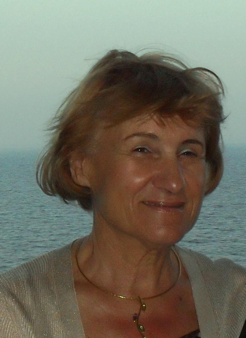 Danielle Bagnis-Dousset