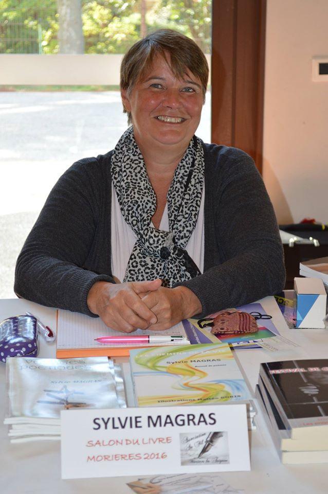 Sylvie Magras