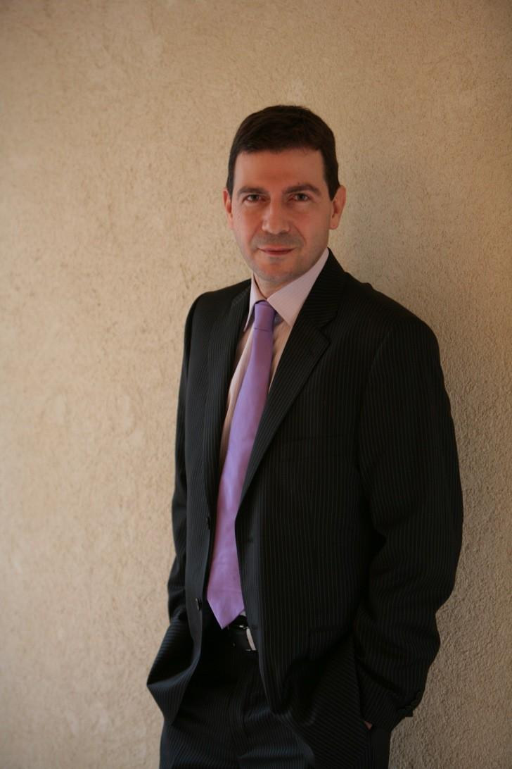 Jean-Marc Laurent