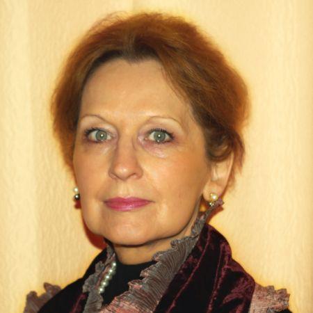 Anne Marie Orset