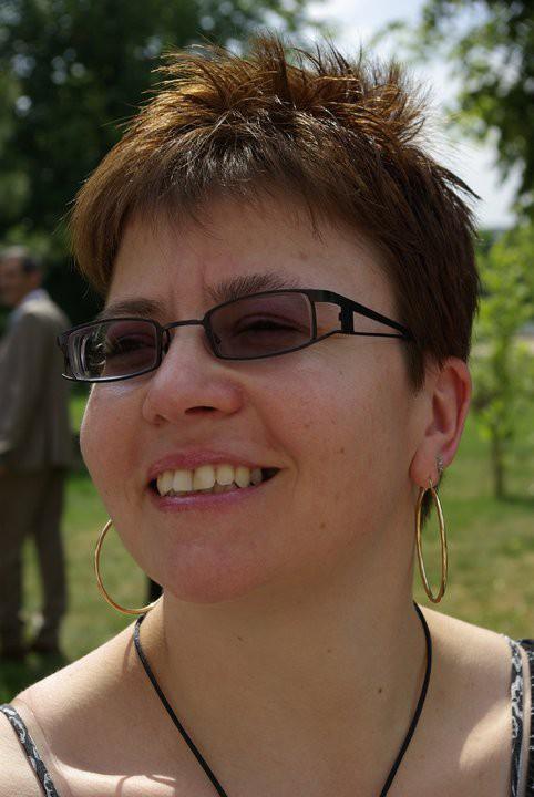 Stéphanie SAUTAREL-BRUSADELLI
