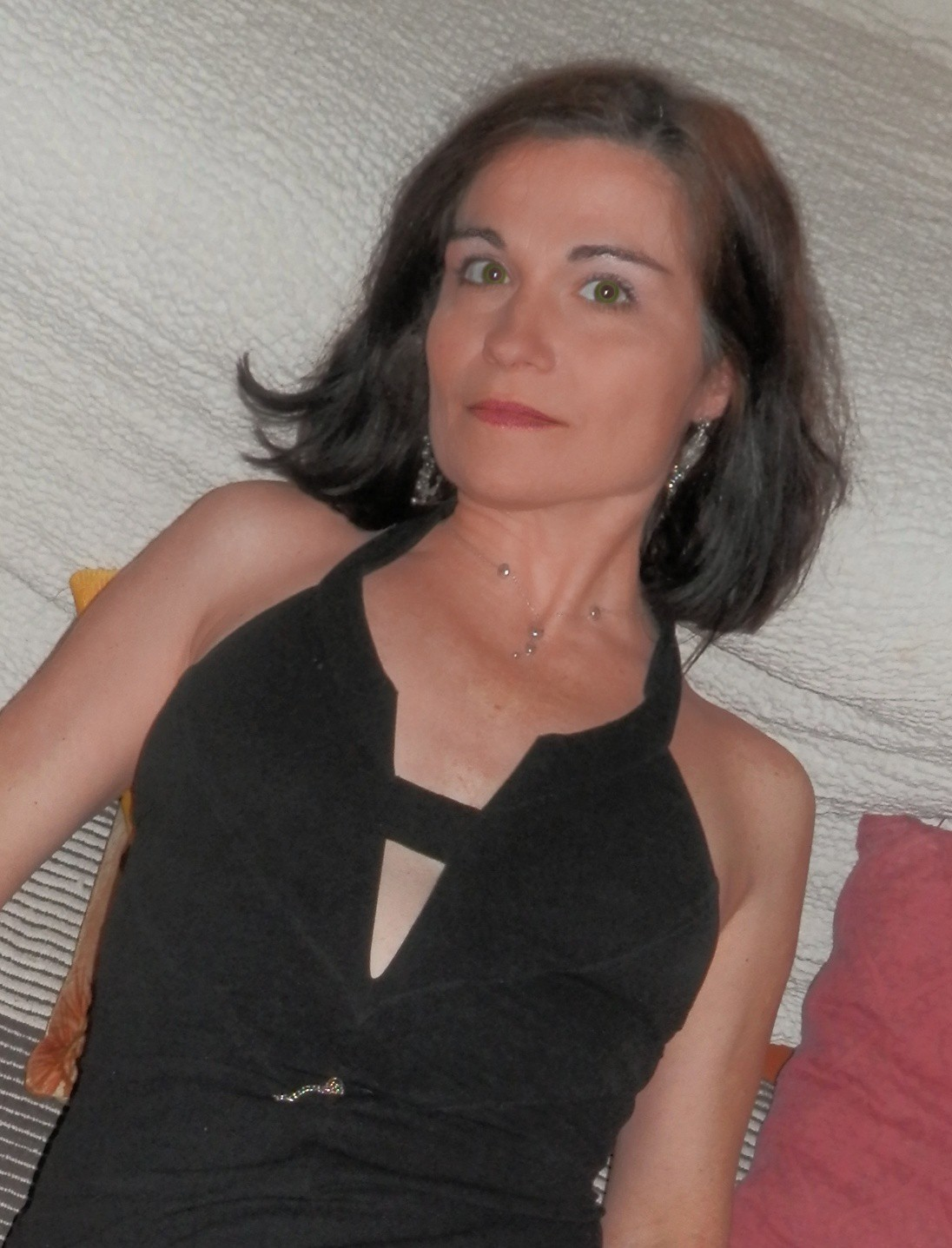 Christine Ceresola - Basso