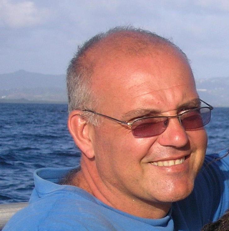 Yannick BERNABE