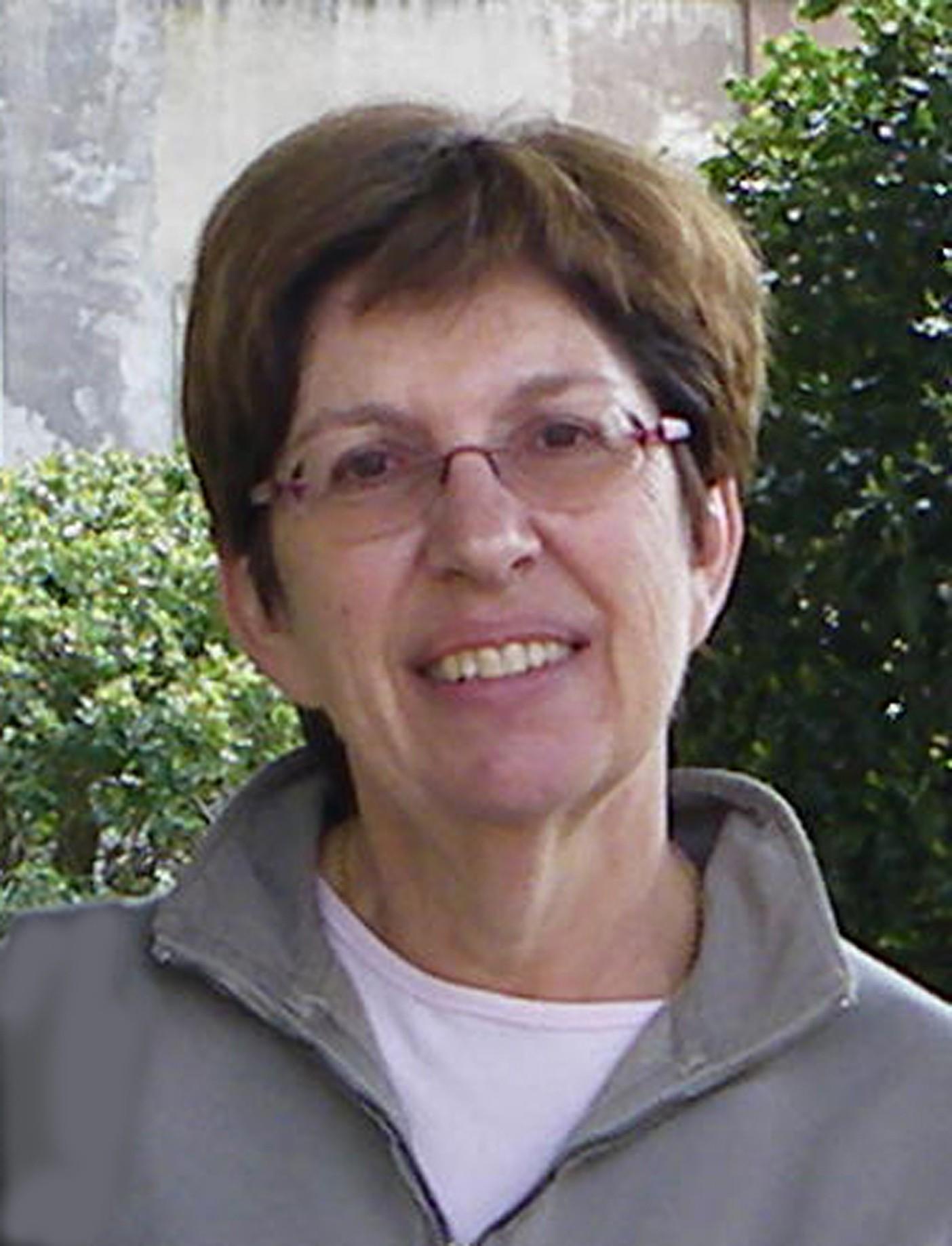 Françoise Cordier