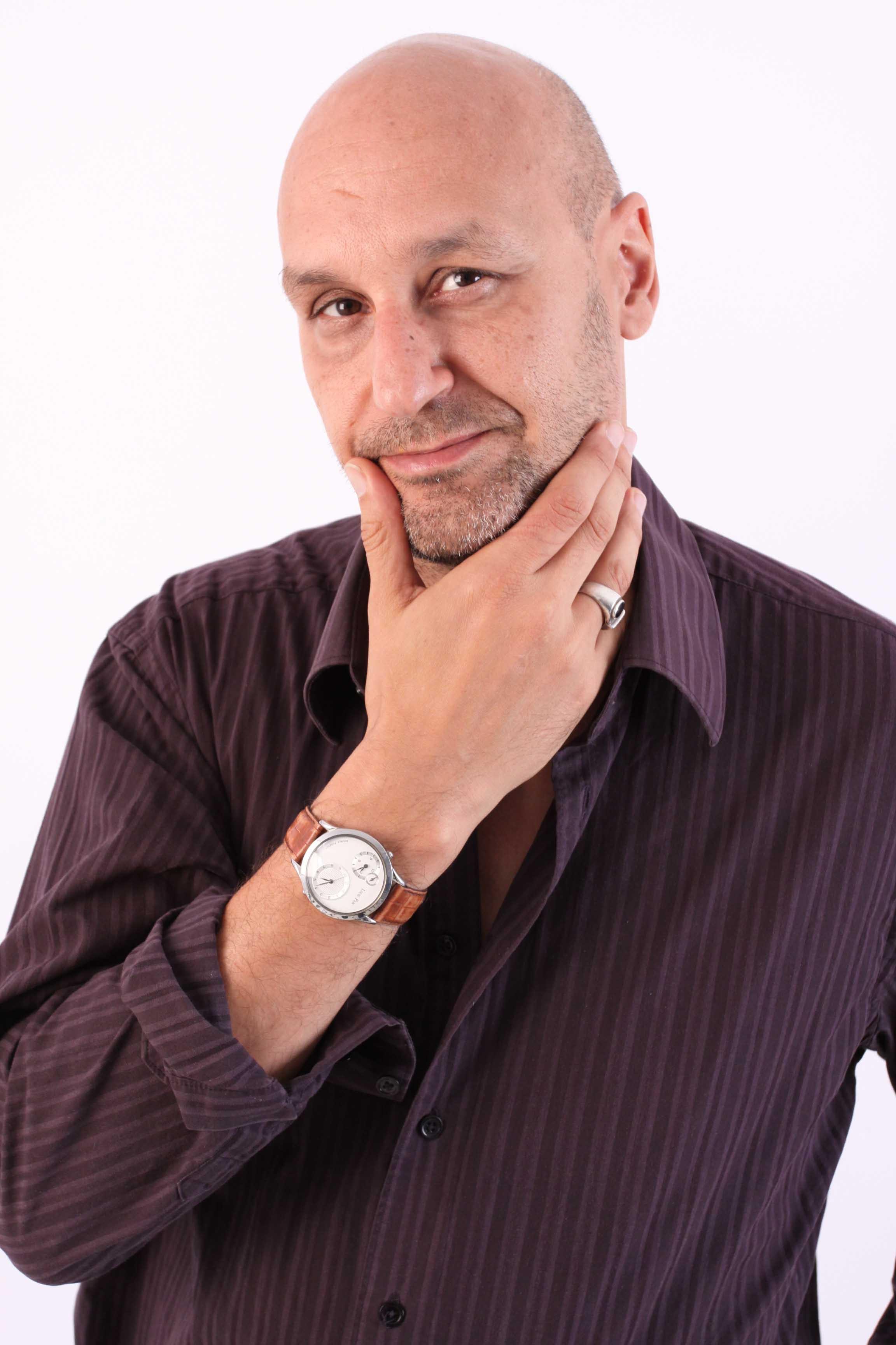 Walid Stefanesco