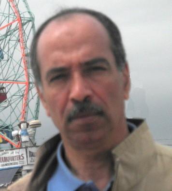 Hafed Nouiouat