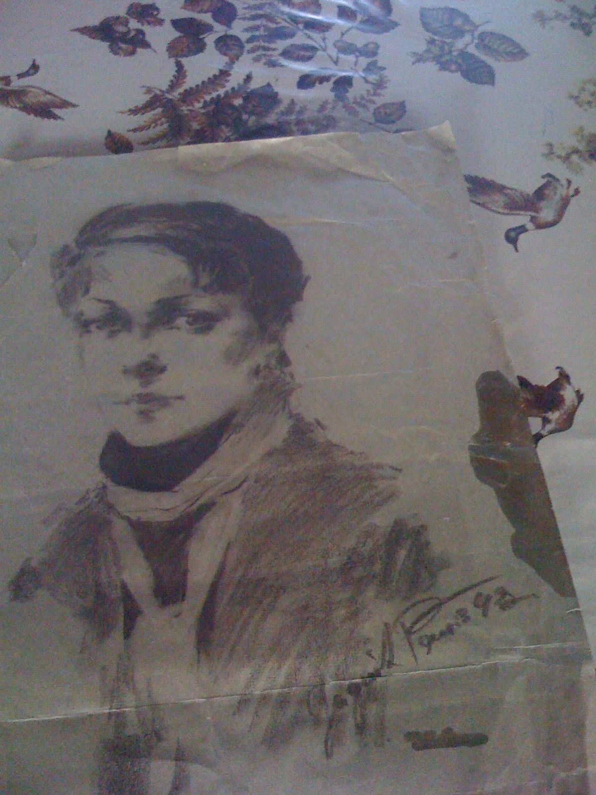 Isabelle Dufrene