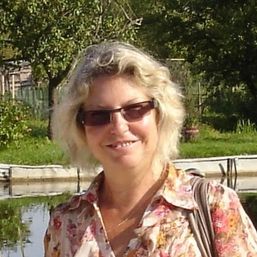 Annick Montel-Kowalyszin