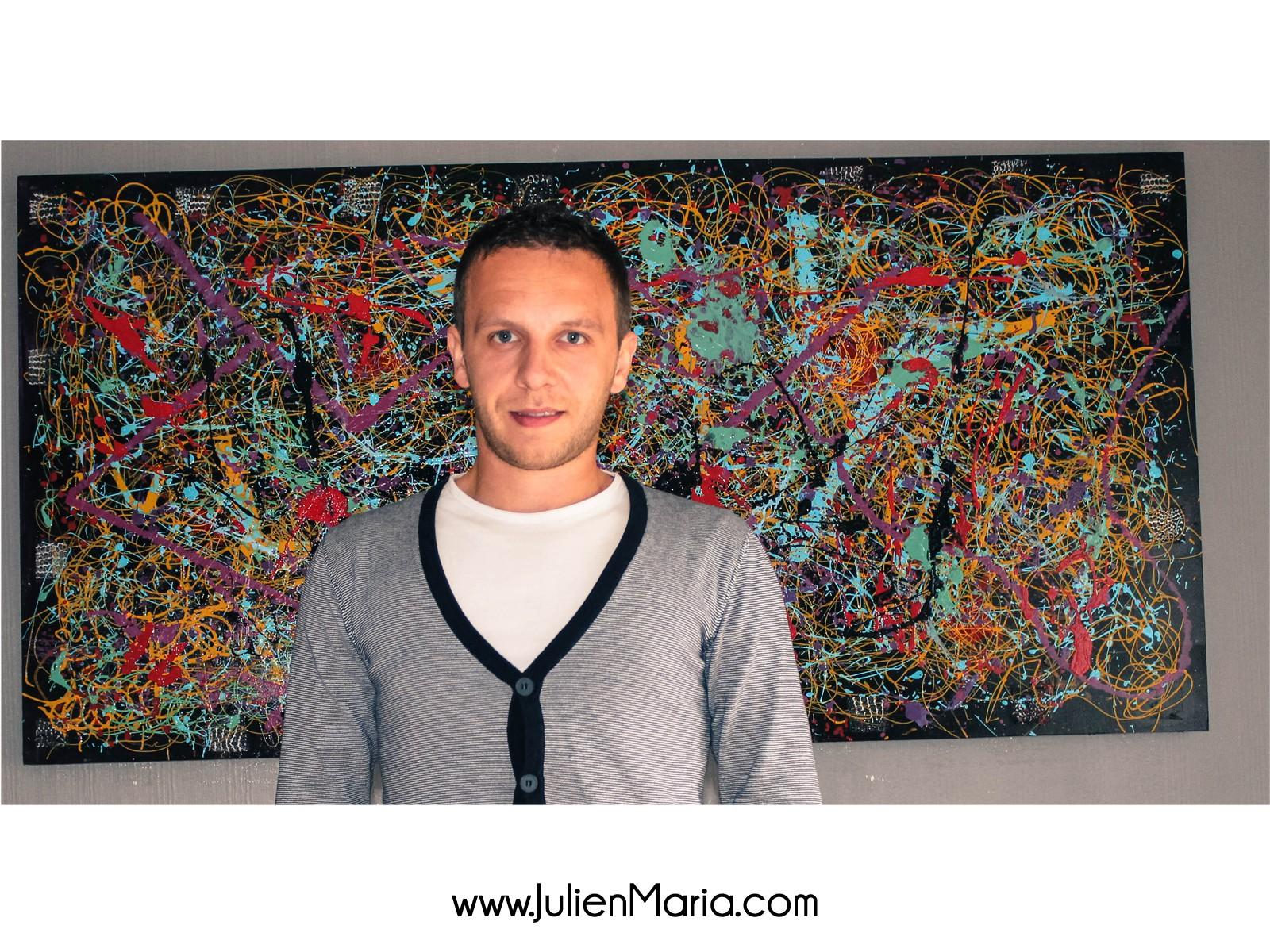Julien Maria