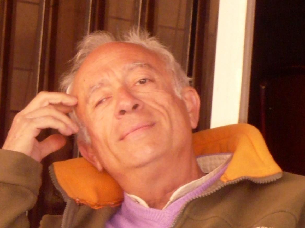 Daniel ROUSSEAU