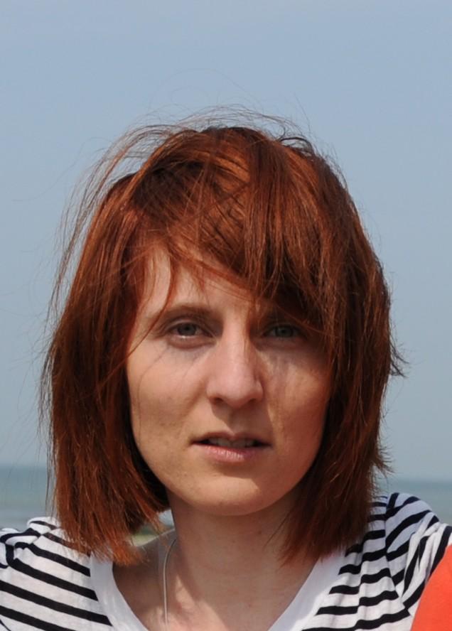 Pauline Butel Stéphany Hasselsweiller
