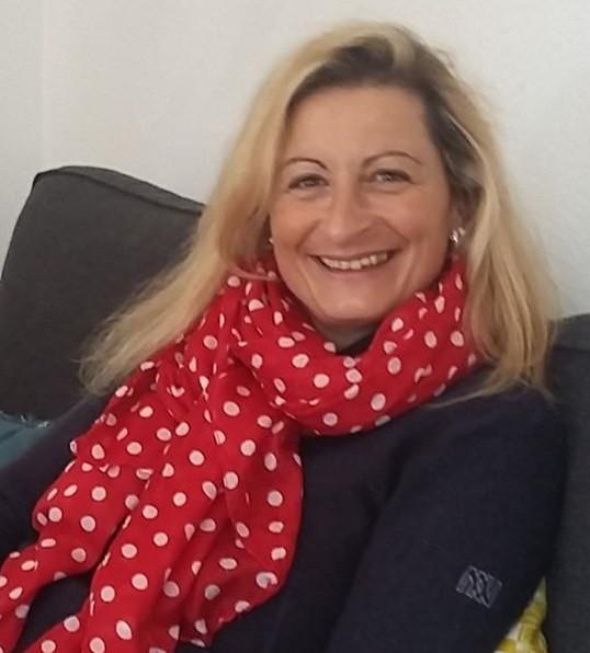 Eloïse Weber