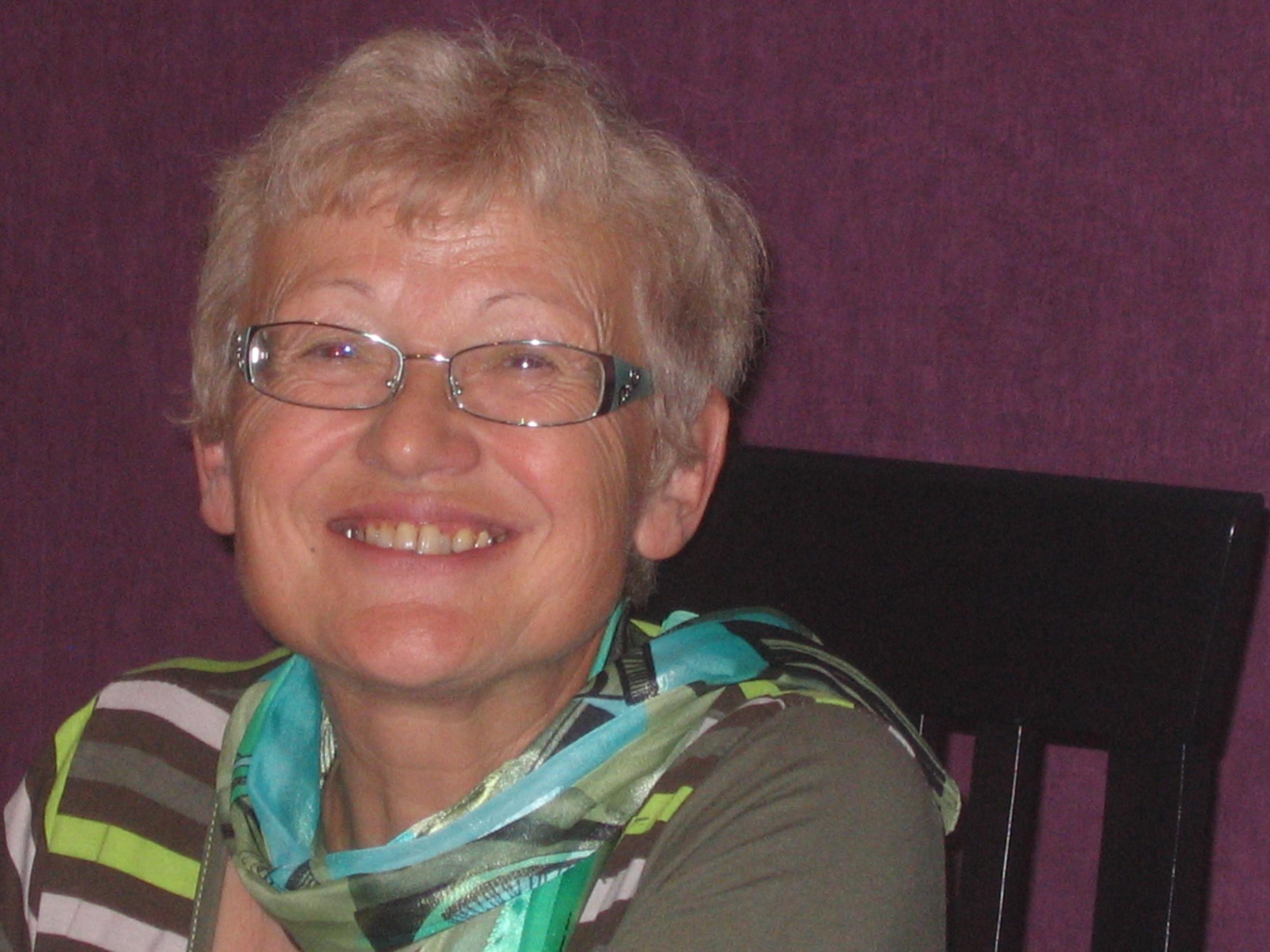 Françoise Samsoen