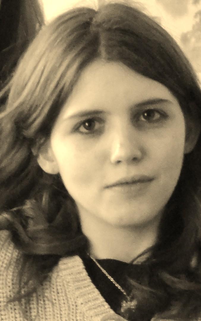 Emilie Bouton