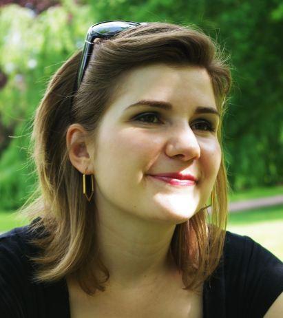 Chloé Charpentier