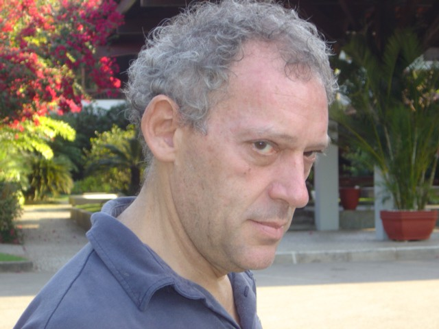 Cyril Baumgarten