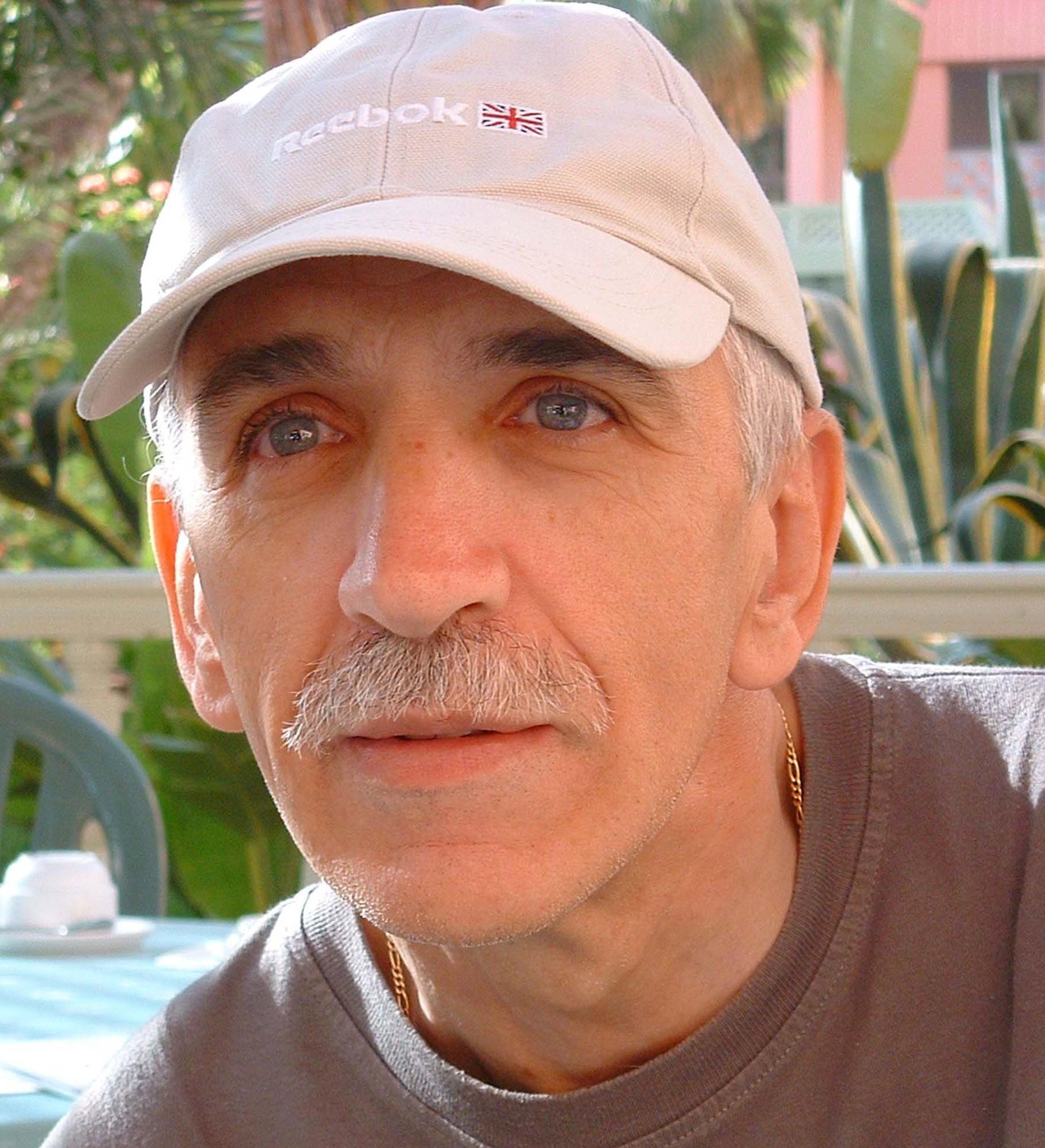 Alain Melka