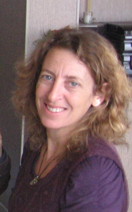Virginie Yakoubsohn Pique