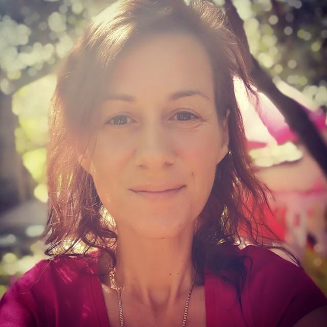 Céline Alvarez Ordas