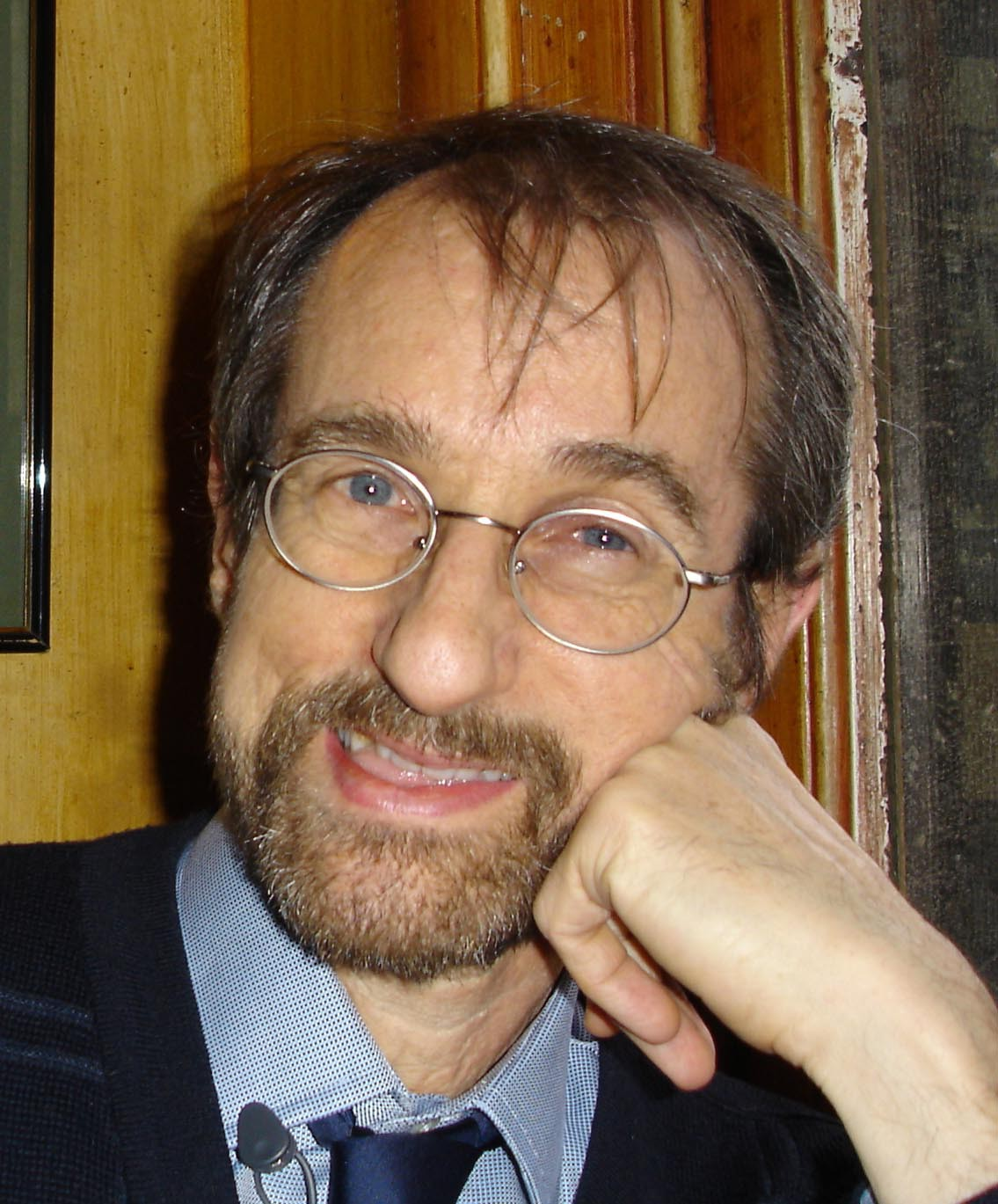 Gilles Bardet