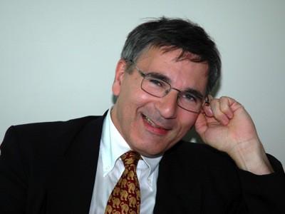 Jean-Michel Oudjani