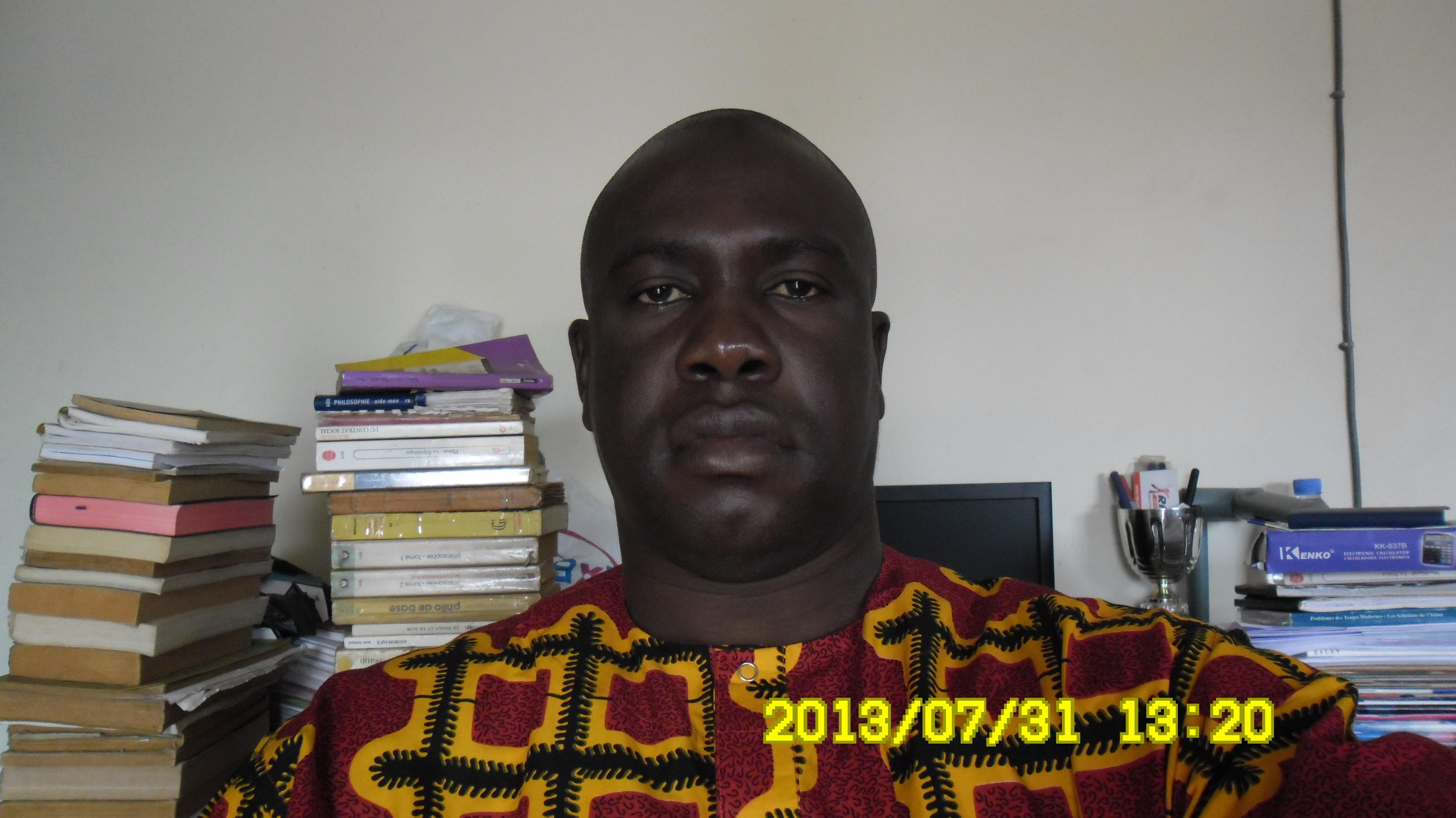 Sékou Oumar DIARRA