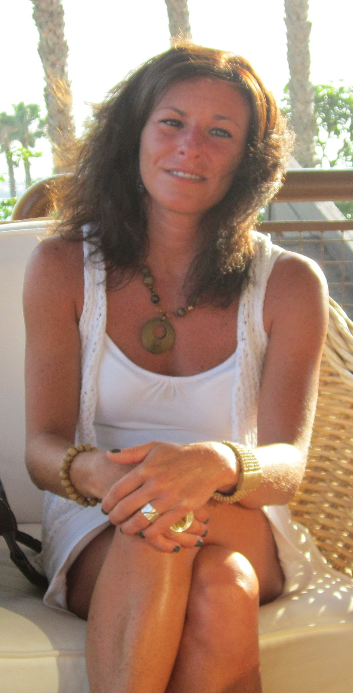 Christine ROBLEDO