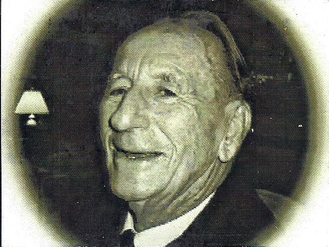 Guy Ferlin