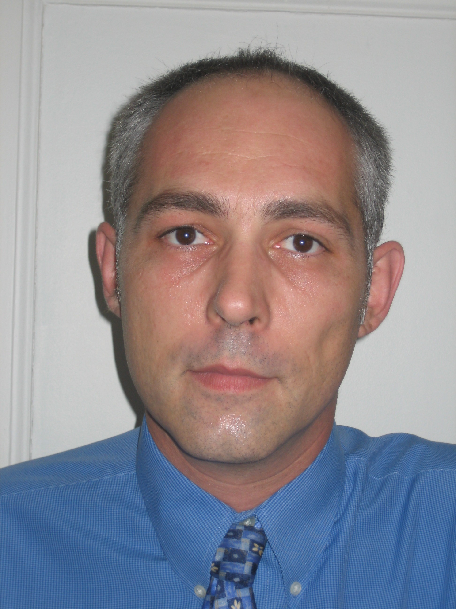 Laurent KAddouch