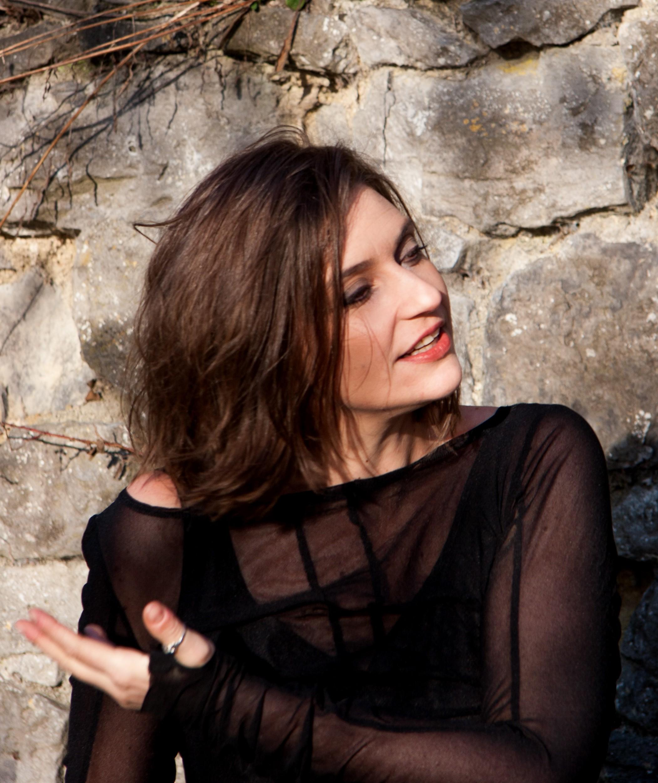 Sylvia Debecker